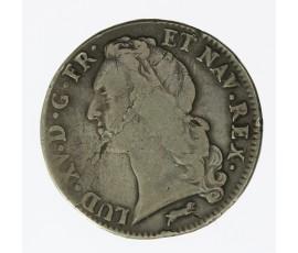 Monnaie, France , Ecu au bandeau, Louis XV, Argent, 1767, Orléans (R), P11861