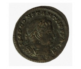 Monnaie, Empire Romain, Centenionalis ou nummus, Constantin I le grand, Cuivre, 310/311, Trèves, P11999