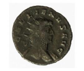 Monnaie, Empire Romain, Antoninien, Gallien, Billon, 264, Milan, P12358
