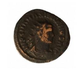 Monnaie, Empire Romain, Aurélianus, Maximien Hercule, Billon, 291/292, Cyzique, P12780