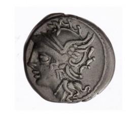 Monnaie, République Romaine, Denier, Coélia, Argent, 104 Ac, Rome, P12966