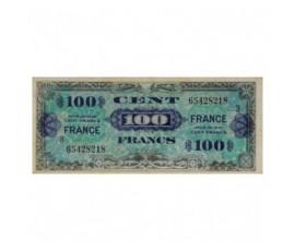 Billet, France , 100 Francs Verso France , 04/06/1945, B10132