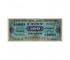 Billet, France , 100 Francs Verso France , 04/06/1945, B10134