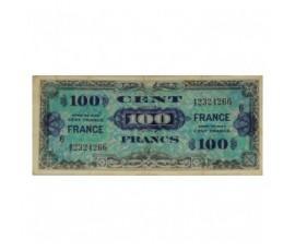 Billet, France , 100 Francs Verso France , 04/06/1945, B10135