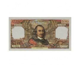 Billet, France , 100 Francs Corneille, 04/02/1977, B10183