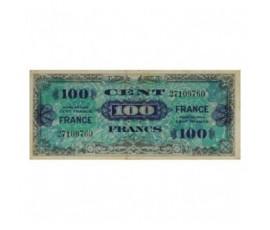 Billet, France , 100 Francs Verso France , 04/06/1945, B10195