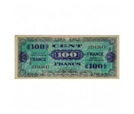 Billet, France , 100 Francs Verso France , 04/06/1945, B10198