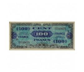 Billet, France , 100 Francs Verso France , 04/06/1945, B10199