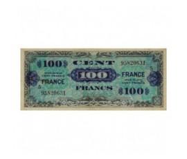 Billet, France , 100 Francs Verso France , 04/06/1945, B10201
