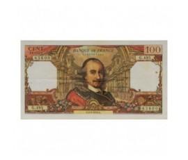 Billet, France , 100 Francs Corneille, 03/09/1970, B10251