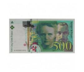 Billet, France , 500 Francs Pierre Et Marie Curie, 1994, B10339