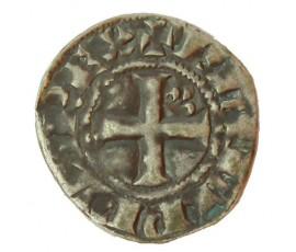 Monnaie, France , Double tournois, Philippe IV, Billon, 1295/1303,, P10179