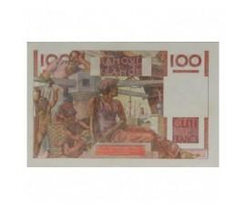 Billet, France , 100 Francs Jeune Paysan, 07/04/1949, B10593