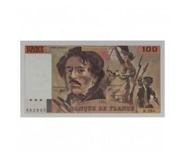 Billet, France , 100 Francs Delacroix, 1994, B10611