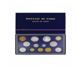 France, Boîte FDC 1986, 12 pièces, C10061